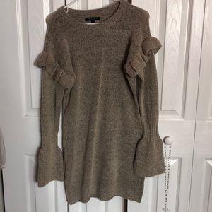 Never worn before Romeo&Juliet sweater dress